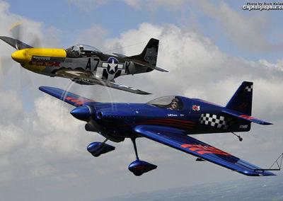 Scott Francis Airshows