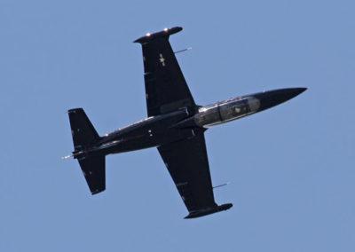 Warrior Flight Team